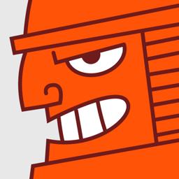 Ícone do app Samurai Duel