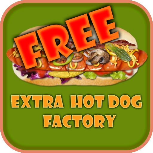 Extra Hot Dog Free
