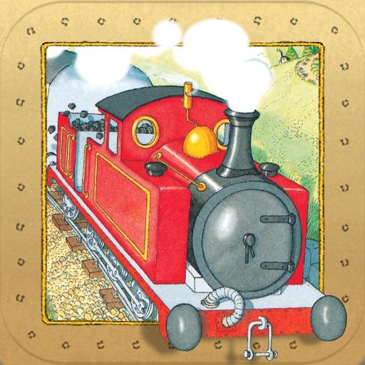 Little Red Train Picture Books