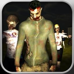 Zombie Gun Down