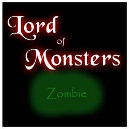 Lord of Monsters: Zombie