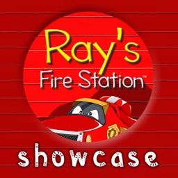 Ray's Fire Station : the showcase