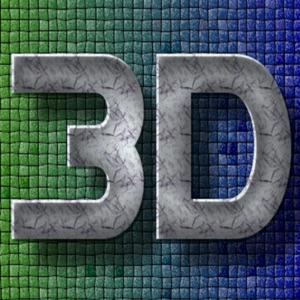 3D Wallpapers Lite download