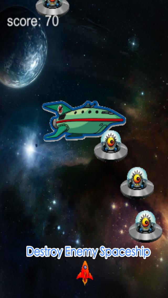 点击获取Alien Invasion: Space War Free