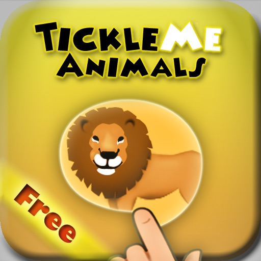TickleMe Animals Free