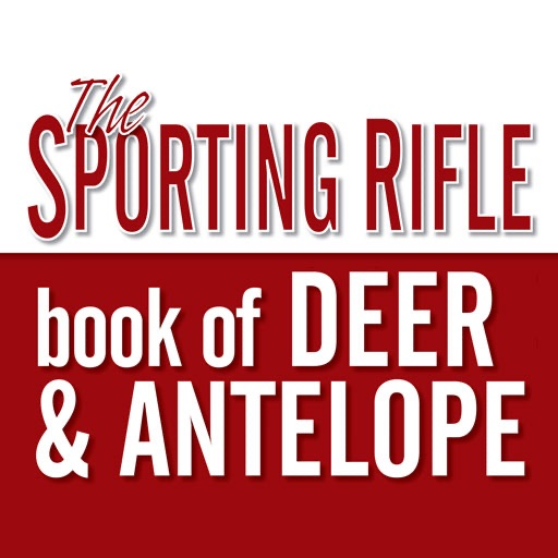 Sporting Rifle Book of Deer & Antelope