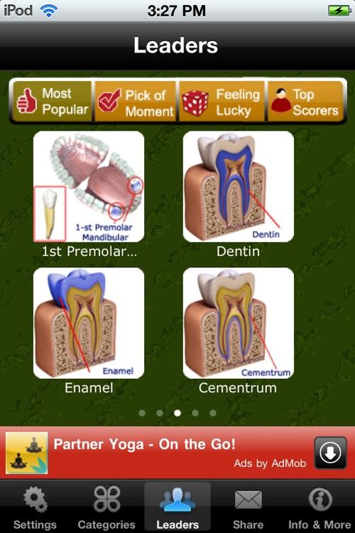 3D Dental A-Z: Anatomy & Beyond screenshot-4