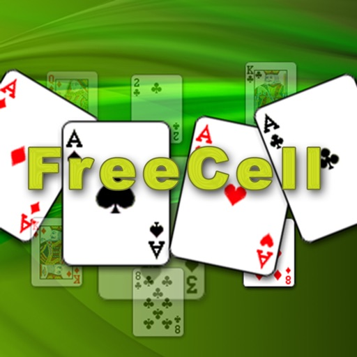 FreeCell (Better one) icon