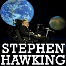 Stephen Hawking's Biography