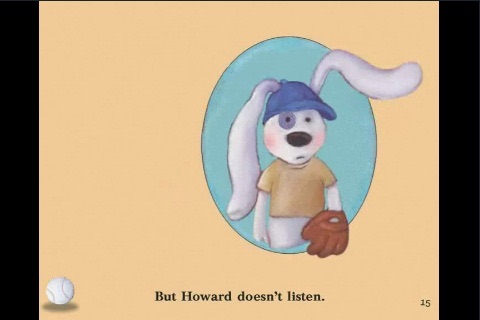 Howard B. Wigglebottom 1