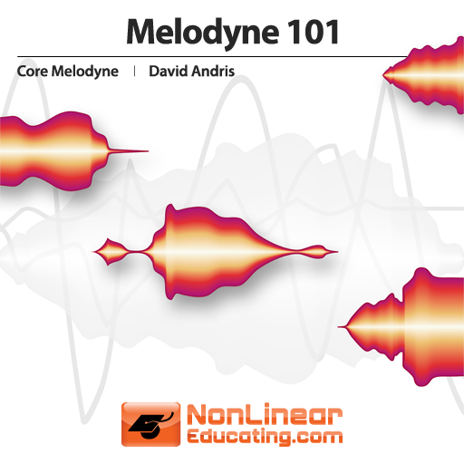 Course For Melodyne