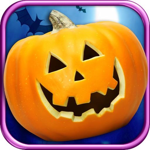 Halloween Pumpkin Maker - Virtual Kids Pumpkin Creator