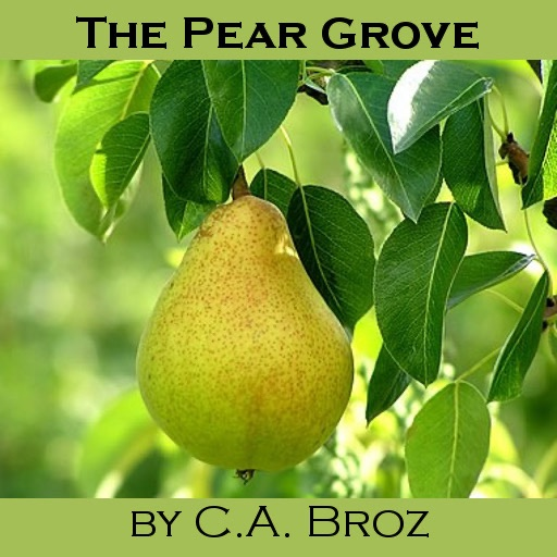 The Pear Grove by C.A. Broz