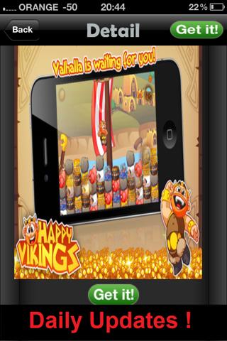 Free Apps Ltd - náhled