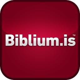 Biblium+ Latin
