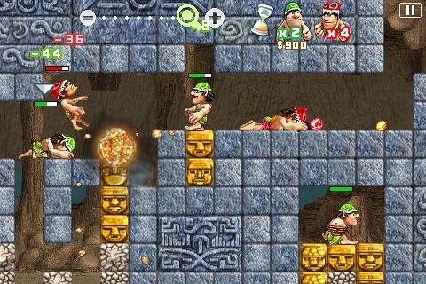 Stone Wars screenshot-4