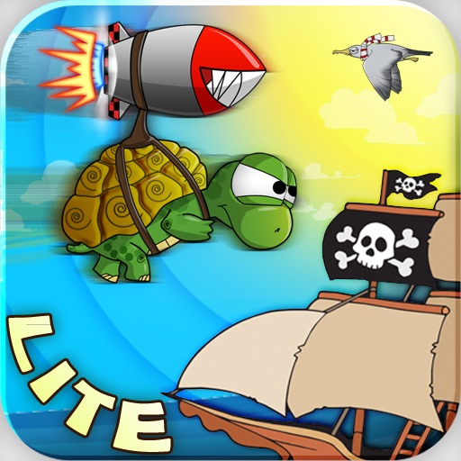 TurtleCopter Lite