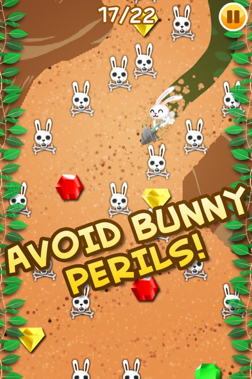 Driller Bunny screenshot-3
