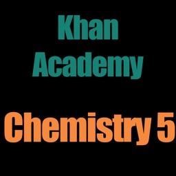Khan Academy: Chemistry 5