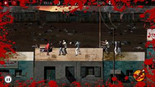 Undead Battle: Zombie Invasion! screenshot three