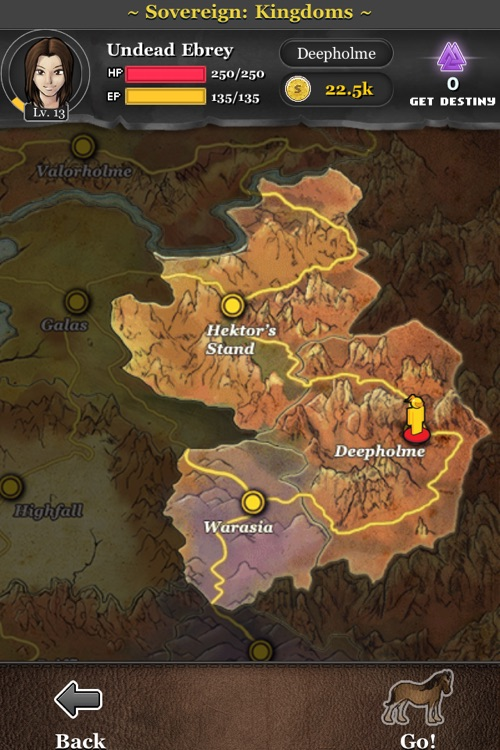 Sovereign: Kingdoms