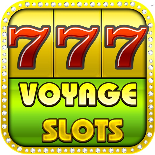 Voyage Slots - Free Vegas Casino Pro