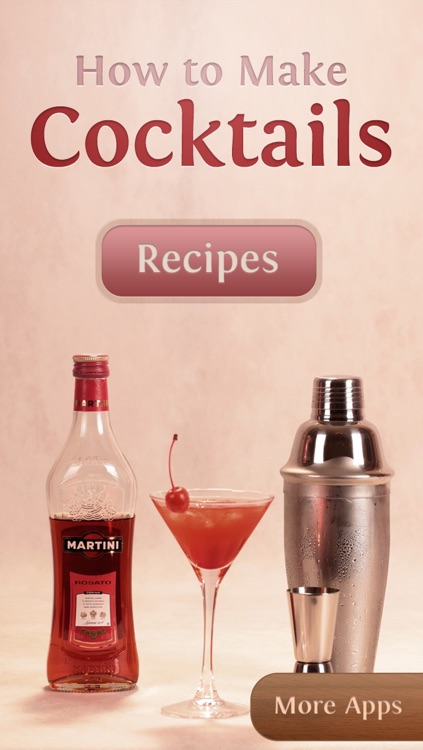How to Make Cocktails