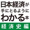 日本経済が手にとるようにわかる本 経済史編