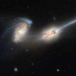 Galaxy Collider HD Lite