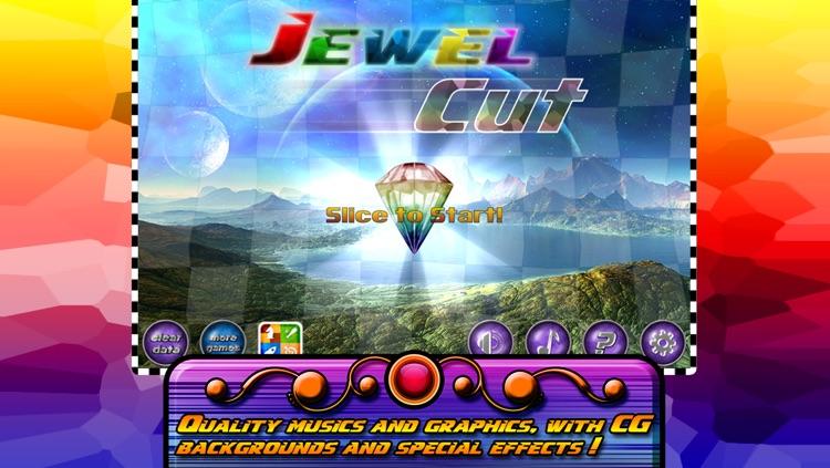 Jewel Cut Ninja