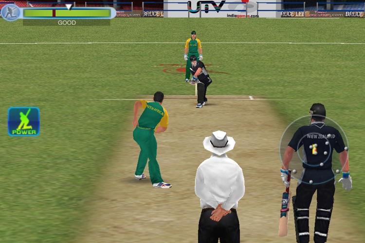 WorldCup Cricket Fever - Deluxe screenshot-3