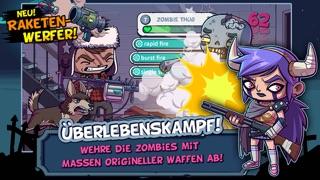 Zombies Ate My FriendsScreenshot von 2