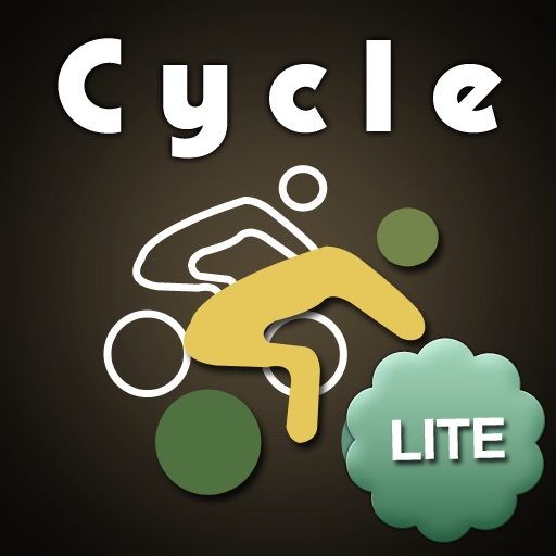 Cycle Watch Lite - GPS Cycling Computer for Outdoor Biking