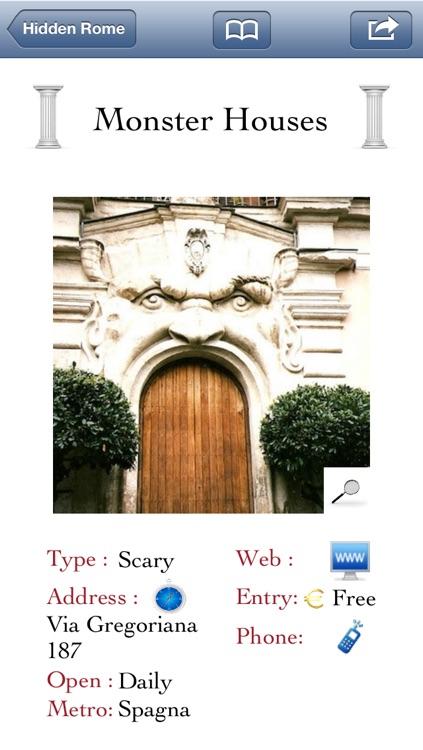 Hidden Rome Free screenshot-3