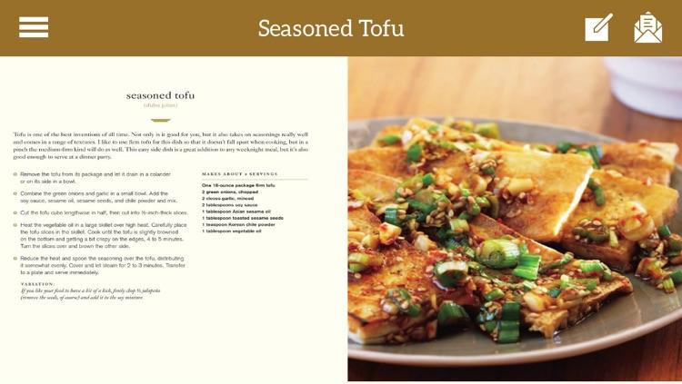 Korean Cooking Recipes