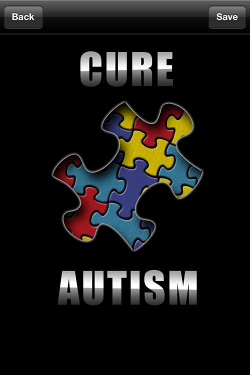 Autism Wallpaper! screenshot-3