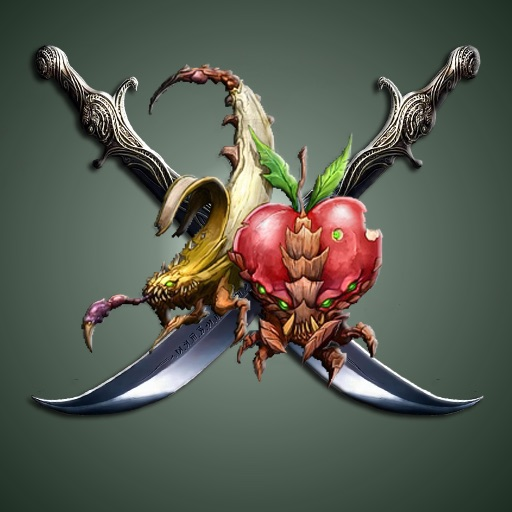 Fruits vs. Swords