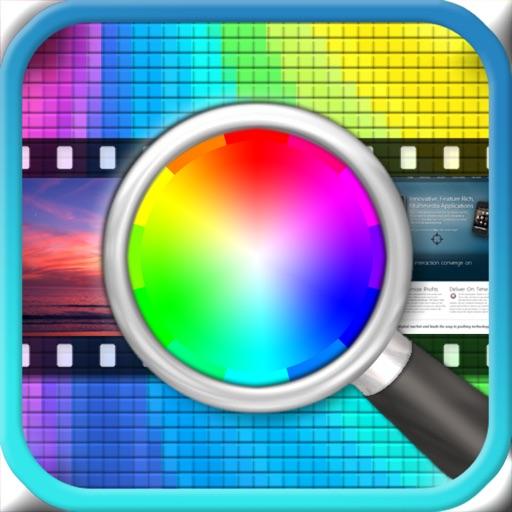 Color Companion - Analyzer & Converter