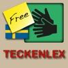 Teckenlex Free