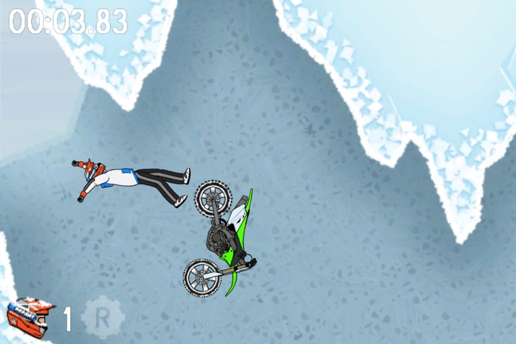 Moto X Mayhem screenshot-2