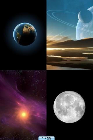 Telecharger Fonds D Ecran Planetes Et L Espace Hd Pour Iphone Sur L App Store Utilitaires