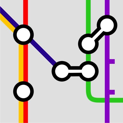 Tokyo Metro Maps
