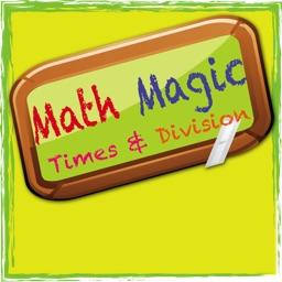 Math Magic Multiplication and Division