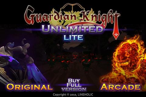 GK Unlimited Lite
