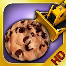Cookie Dozer Pro for iPad