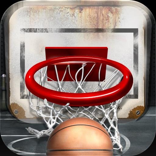 iStreet Basket HD Lite