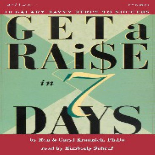 Get a Raise in 7 Days (Audiobook)