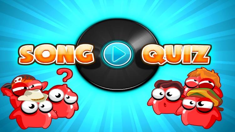 Song Quiz, Guess Radio Music Game screenshot-4