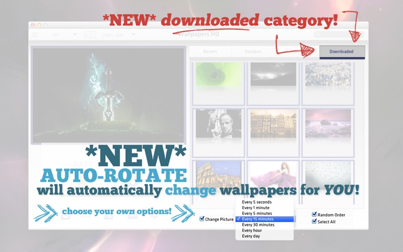 Download Wallpapers HD for Pc