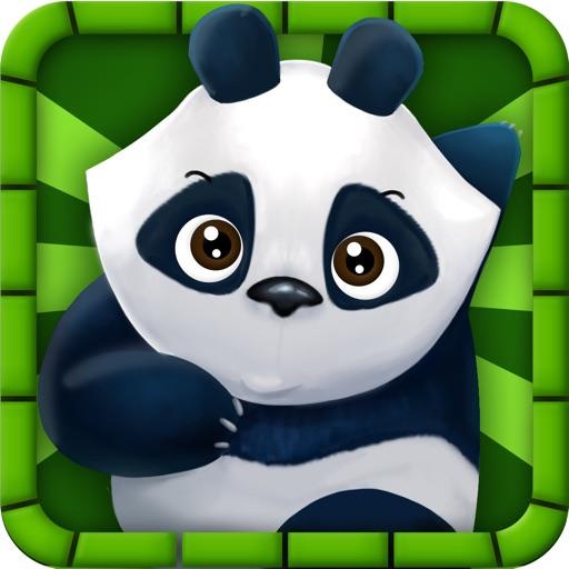 Беги Панда, беги
